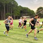 Running 150x150 - Running your first 0-5KM Race (for non runners)