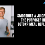 Vegan Vs Meat Eater 3 150x150 - Smoothies, Juices & Why, Recover? Detox? Meal Replacement?